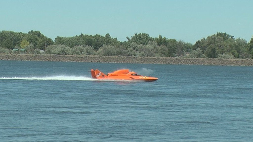 Excitement grows in Tri-Cities ahead of Water Follies boat races