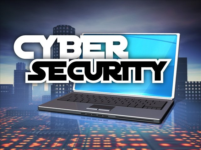 Researcher Gives Presentation on Cyber Security