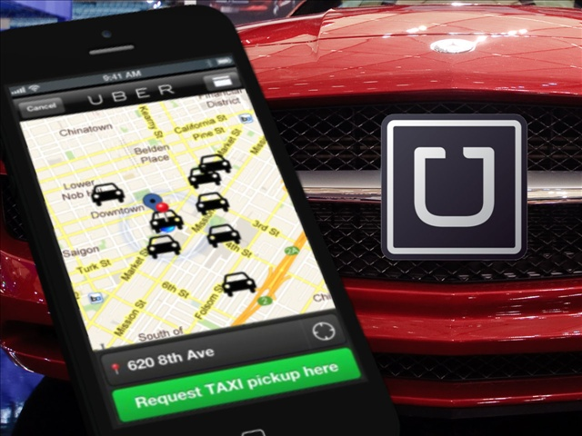 Uber slowly coming to Tri-Cities