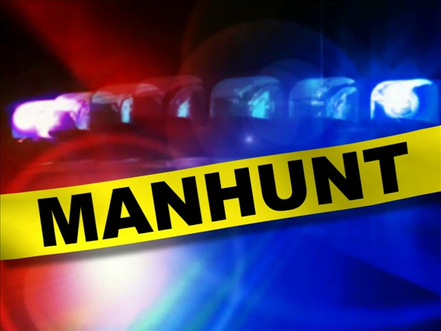 2 suspects on the loose after officer involved shooting and standoff