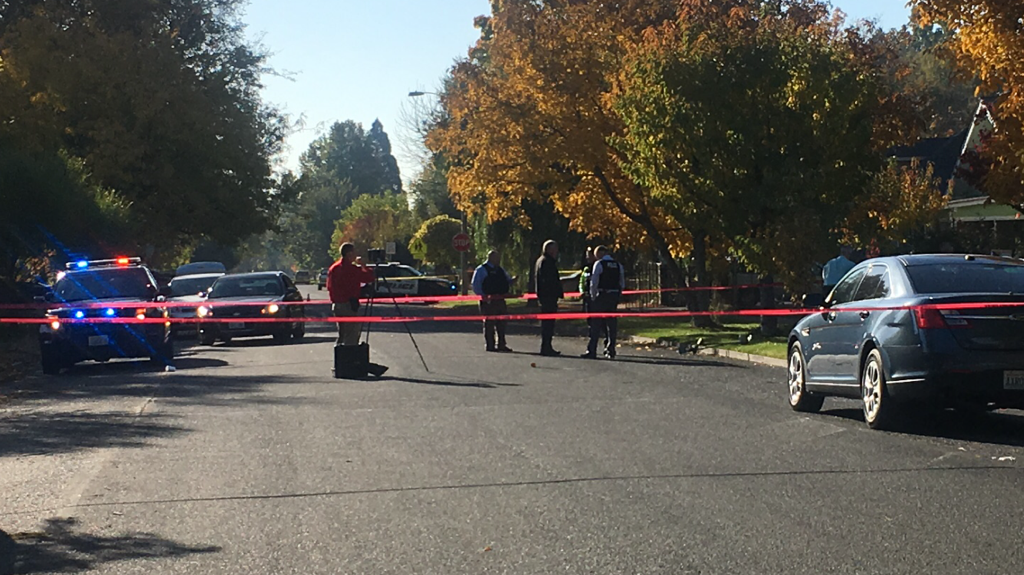 Deadly shooting victim identified as 17-year-old Yakima boy