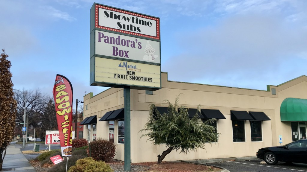 Richland's Showtime Subs closing soon