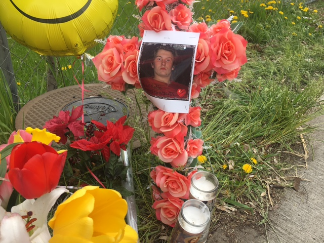 Family of the 14-year-old shot and killed in Yakima mourning his death
