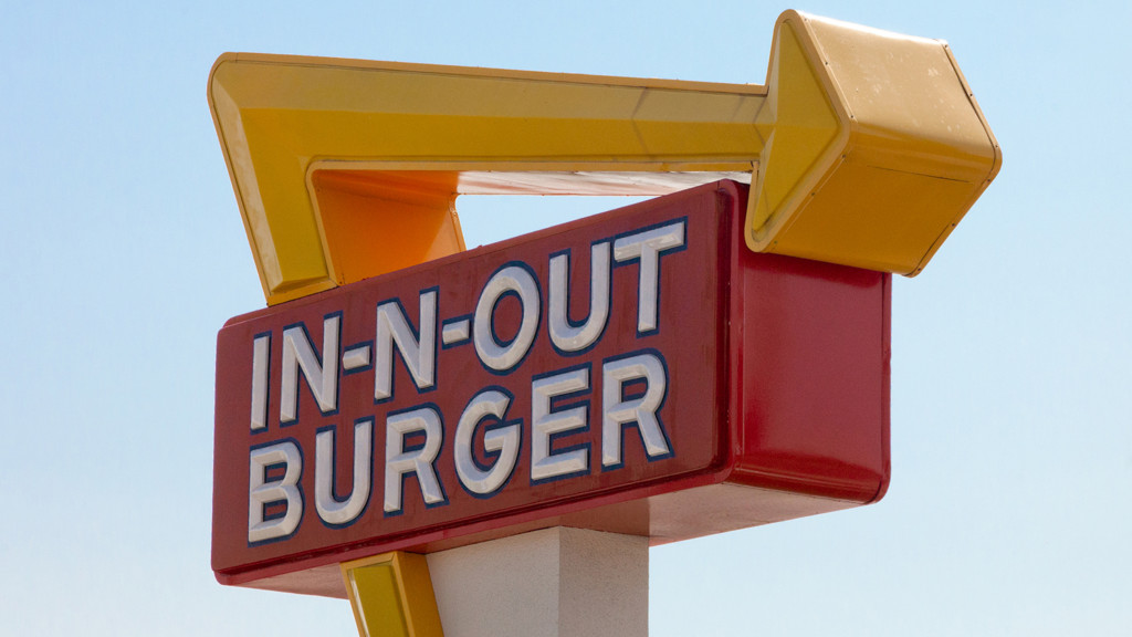 In-N-Out Burger plans to begin construction in the Salem area in June