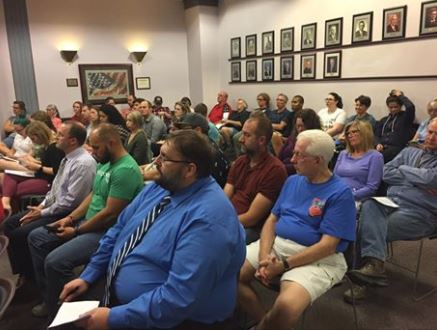 Inclusive statement will be added to the Richland City Council agenda for consideration