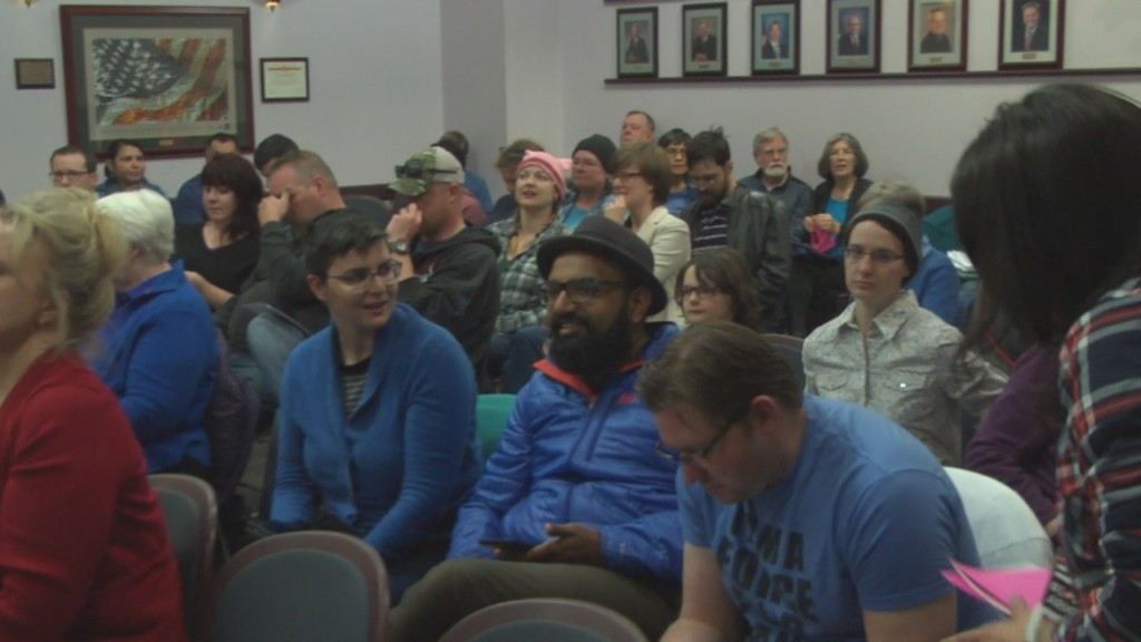 UPDATE:Richland inclusive resolution gains community support