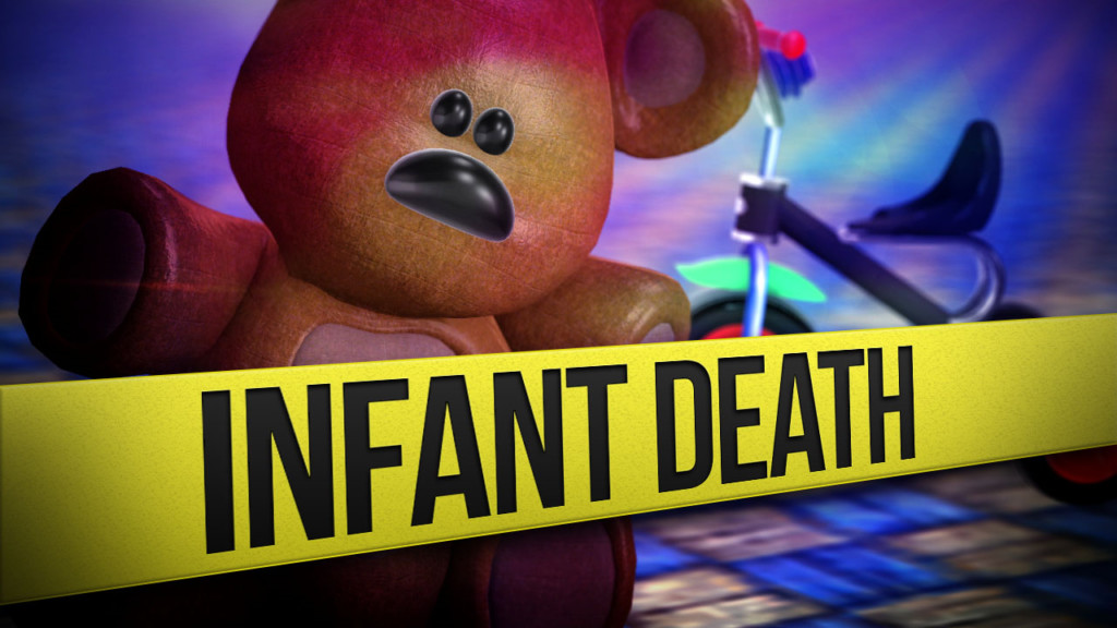 Autopsy scheduled for Monday in infant death