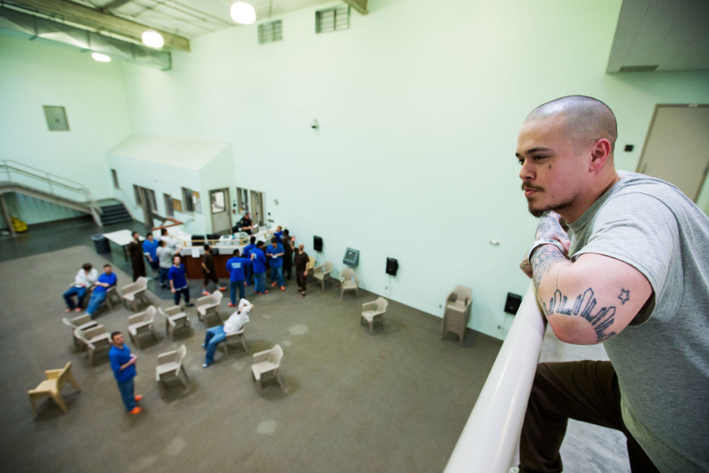 Inmate populations in Yakima County climbing fast