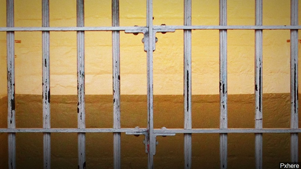Yakima man gets over 15 years for trafficking pounds of meth