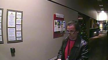 UPDATE: Kennewick police say janitor set off Bank of America security alarm
