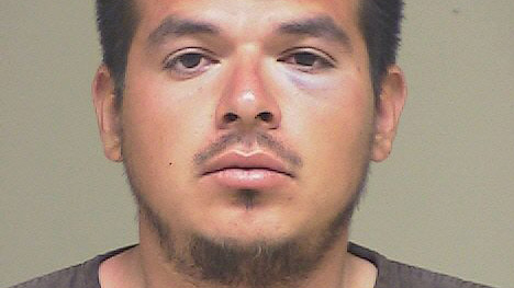 Man allegedly pulls gun on his cousin near Prosser as they fought with shovels at work