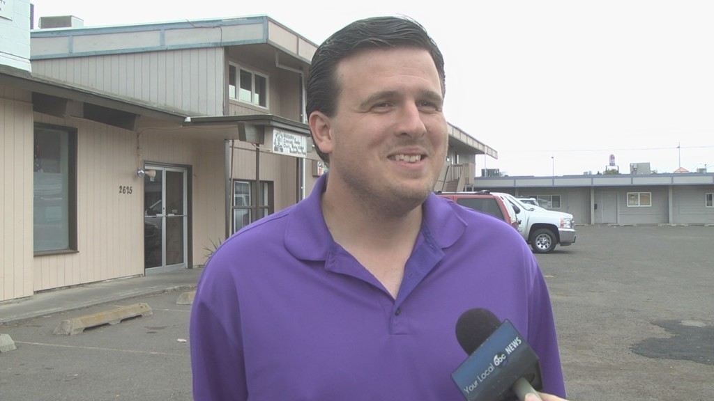 'You belong here with us': Advocate reflects on local LGBTQ progress on #SpiritDay