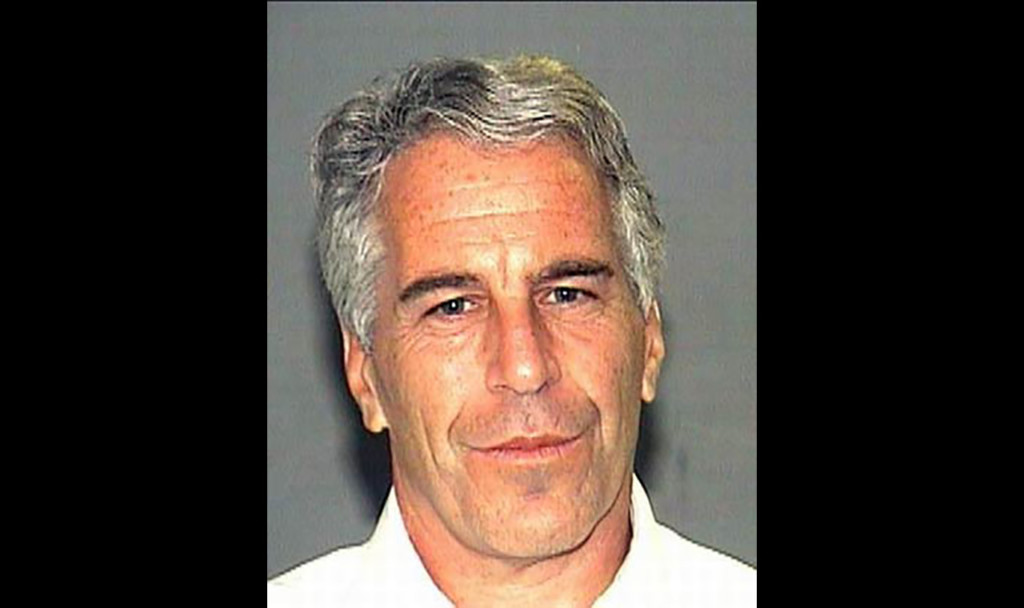 Source: Jeffrey Epstein dies by suicide while awaiting trial