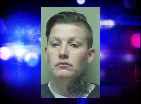 Authorities looking for woman with narcotics, eluding charges