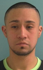 Assault suspect wanted in Yakima County