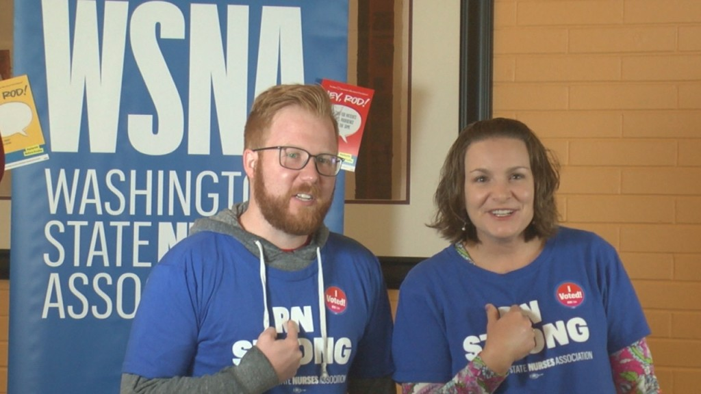Kadlec nurses spend all day voting on whether or not to strike