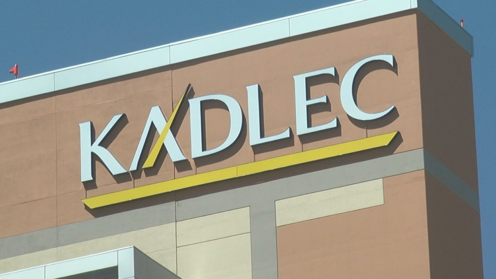 Kadlec is 1 of 7 Washington hospitals to earn 5 star quality rating