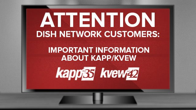 FAQ about KAPP-KVEW-TV, DISH contract negotiations