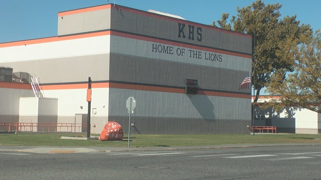 $125M bond proposed to replace Kennewick High with new building