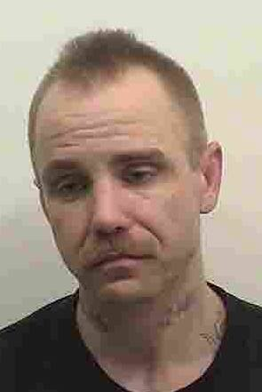 Drug suspect accused of threatening police wanted in Kennewick