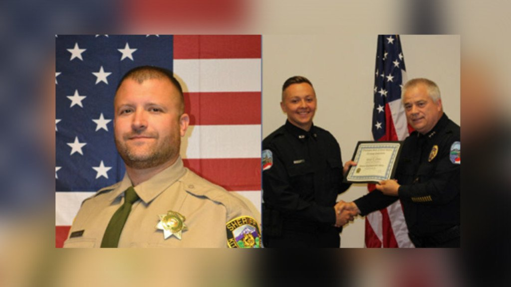 Moses Lake Dutch Bros donating drink proceeds in honor of Kittitas officer and deputy