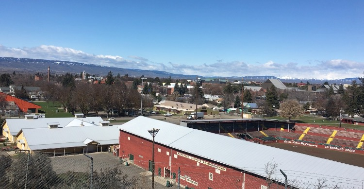 Kittitas one of the nation's fastest growing counties in 2016 and the only in Washington state