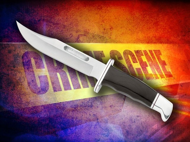 Stabbing suspect sought in New York