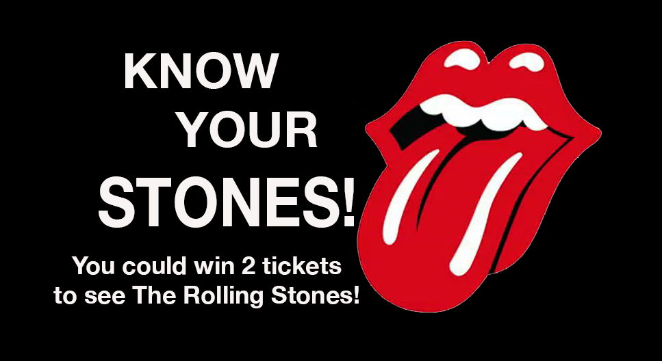 Know Your Stones Giveaway – Rules