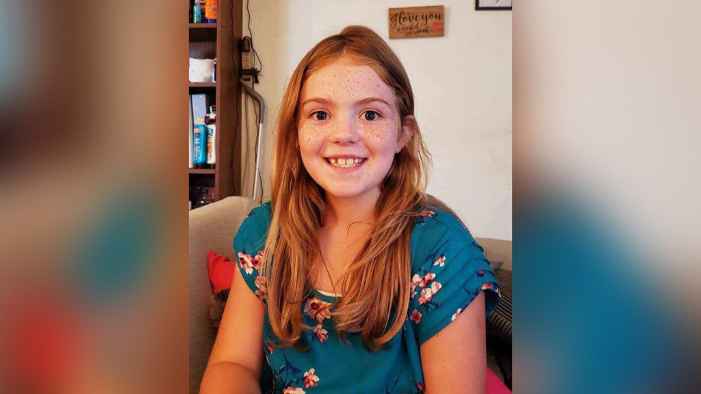Kennewick police say missing 10-year-old girl found safe