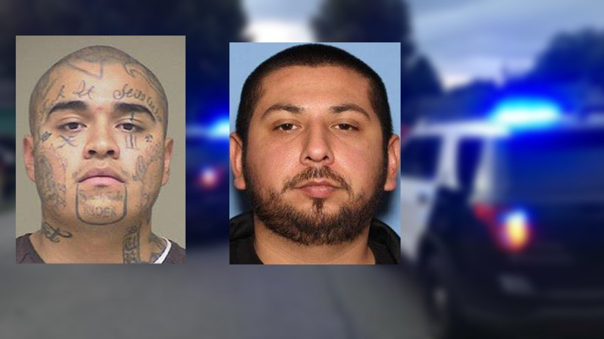 3 arrested, 2 still at large following Sunday's drive-by shooting in Kennewick