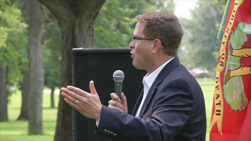 Investigative report on Rep. Matt Shea to be released Friday