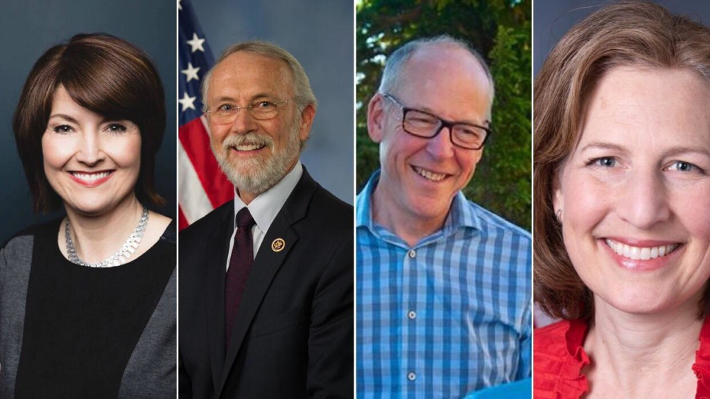 Local leaders react to impeachment vote