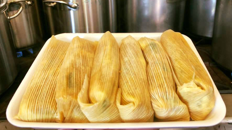 Los Hernandez recalling over 9,000 pounds of tamales
