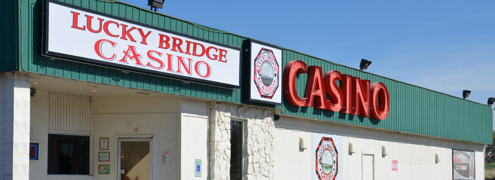 Lucky Bridge Casino Closes