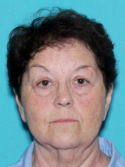 Yakima police ask for help to find missing woman with suspected dementia