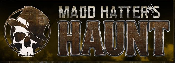 Madd Hatter's giving back while making you scream