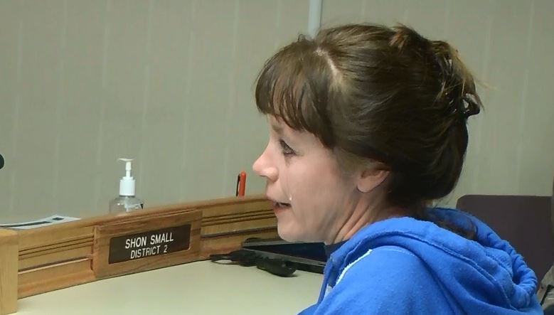 'We don't want it here': Angry Benton County residents push against marijuana operations