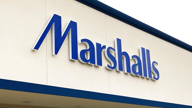 Marshalls launches online store
