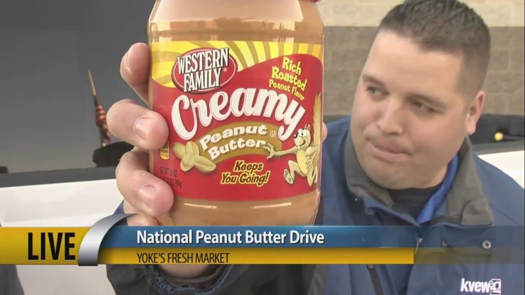 Corwin Ford Tri Cities >> Peanut Butter Sprint At Corwin Ford Tri Cities Yaktrinews Com