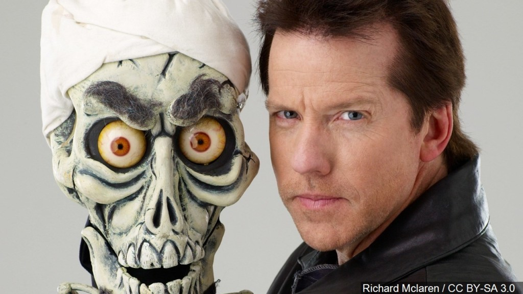 Funny ventriloquist Jeff Dunham is coming to Tri-Cities this spring