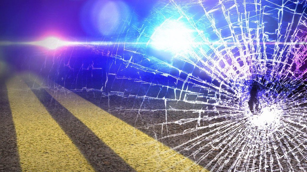 WSP: Wapato woman injured in crash after driver fails to yield the right-of-way