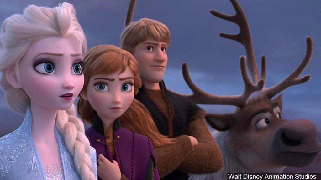 Richland High grad playing Prince Hans again in 'Frozen II'