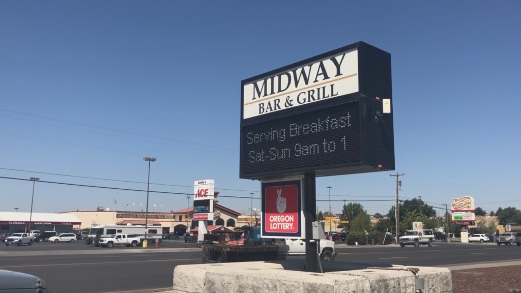 Midway Bar and Grill celebrates over 70 years of serving Hermiston community
