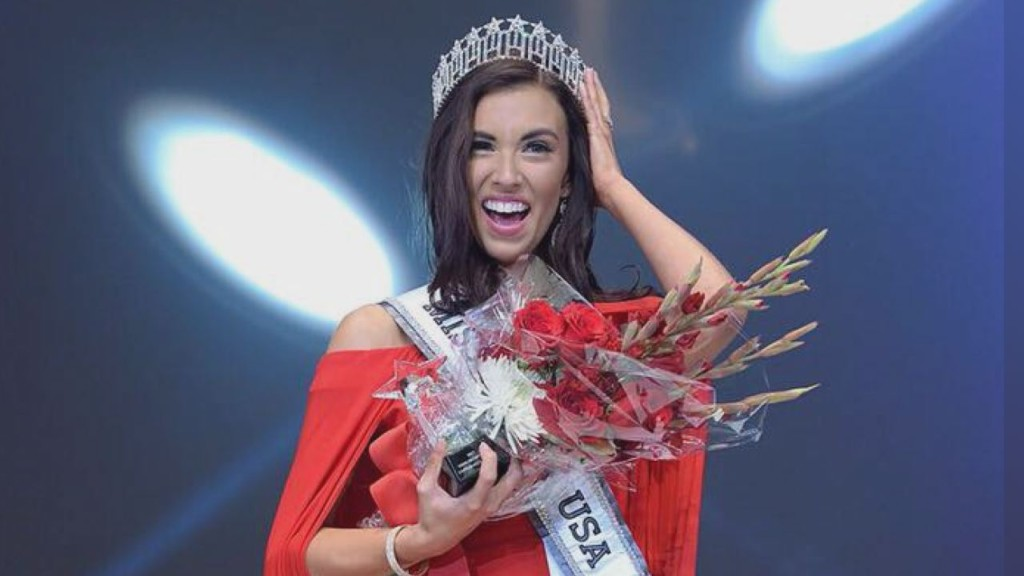 Central Washington University grad to compete in Miss USA competition