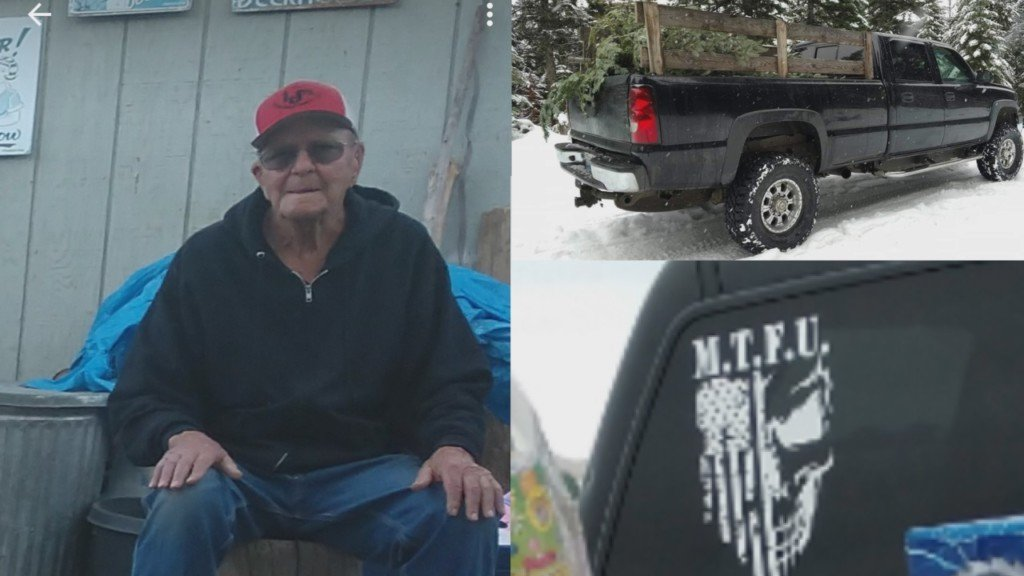 86-year-old Yakima man with dementia still missing after two weeks