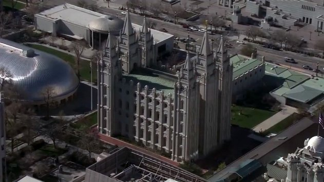Mormon leader: Be kind to LGBTQ, but don't forget God's laws