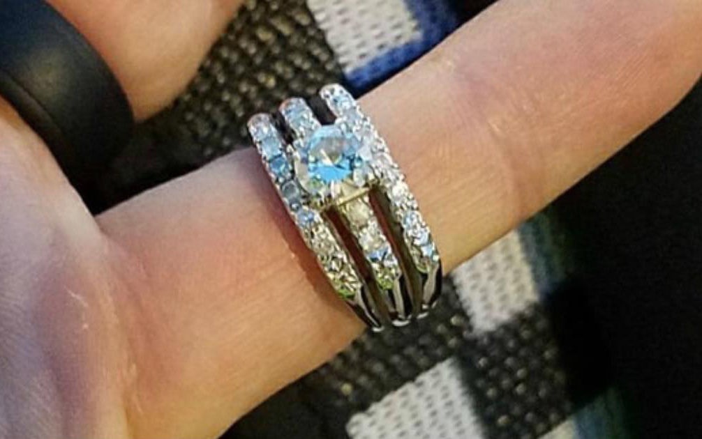 'I never stopped praying': Moxee woman to reunite with stolen ring found in Chicago
