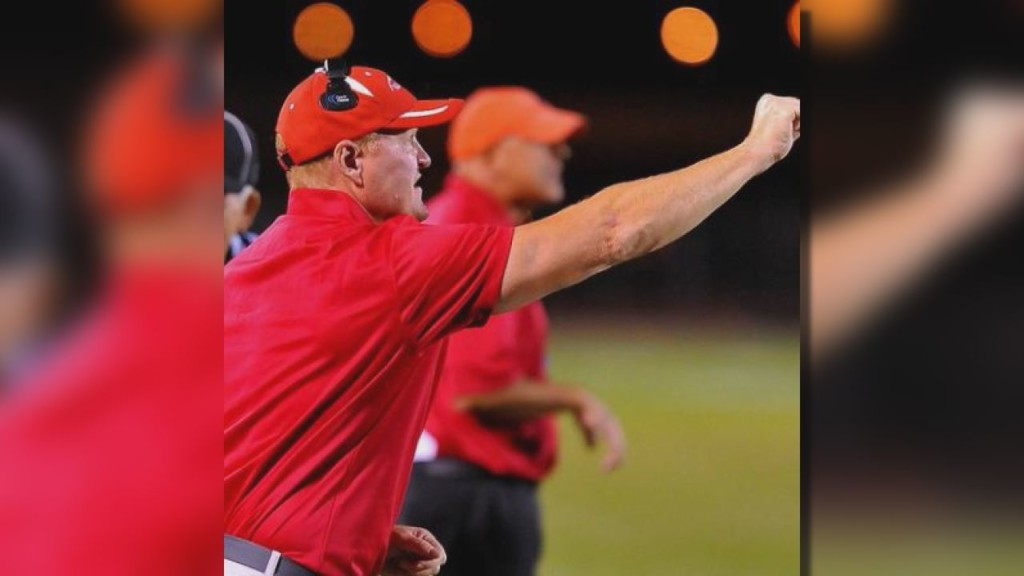 Southridge HS football coach may not be returning for the next school year