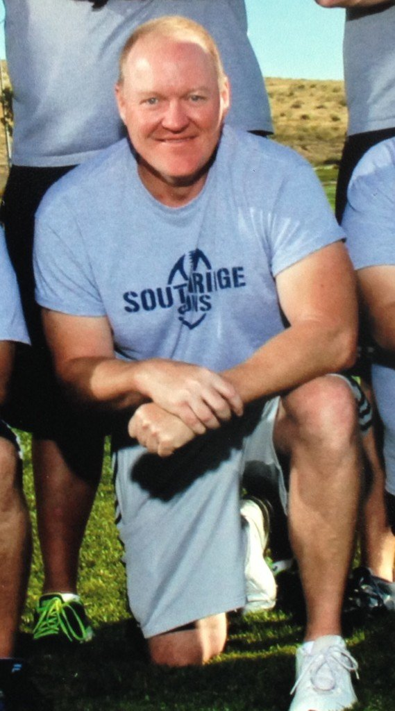 Southridge HS head football coach responds to being let go