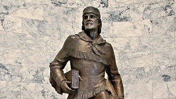 Bill aims to remove certain Marcus Whitman statues